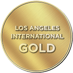 LA International Gold - Blanco