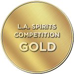 LA Spirits Gold - Margarita