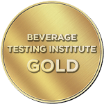 Beverage Testing Institute Gold - Blanco