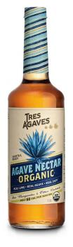 Organic Cocktail-Ready Agave Nectar
