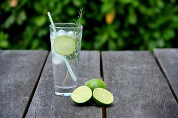 Tequila Tonic Recipe and History